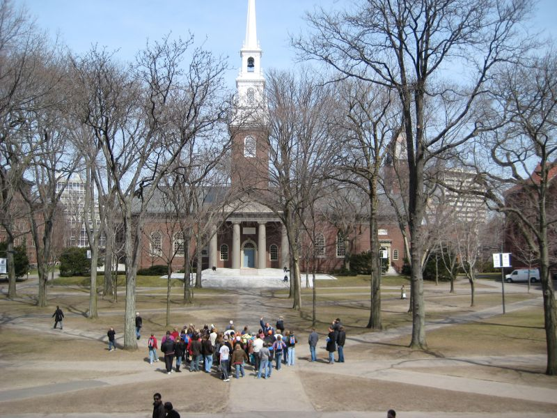 harvard university theses and dissertations