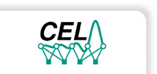 Logo CEL - Communications Engineering Lab